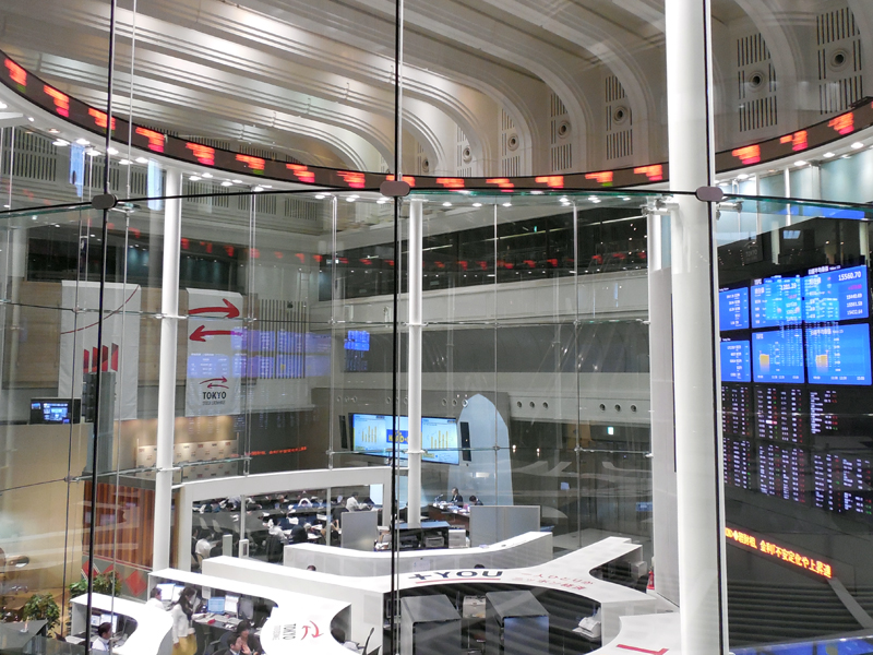 東証2|企業速報 証券市場新聞