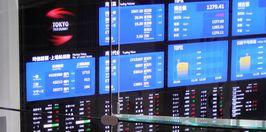 東証4|企業速報 証券市場新聞