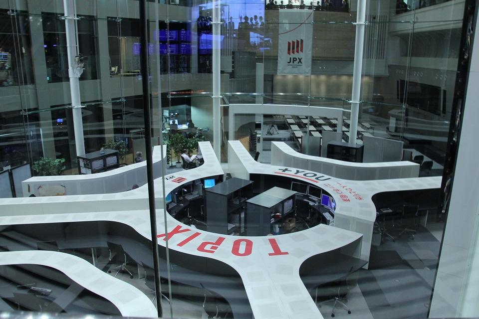 東証3|企業速報 証券市場新聞