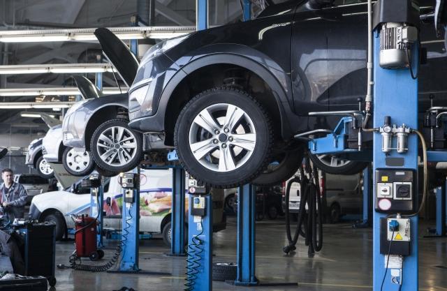 自動車|製造業 証券市場新聞