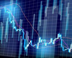 騰落銘柄|チャート 証券市場新聞