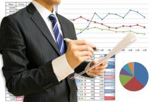 取材メモ|企業取材 証券市場新聞